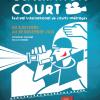 Génération Court - la 11e édition débute le 5 octobre !