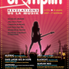 Les dates du Tremplin annoncées !