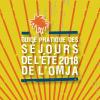Guide de l'été 2018