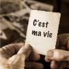 Projet intergénérationnel : c'est ma vie !