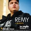 TREMPLIN RÉVÉLATION DE LA MUSIK 2019 : REMY