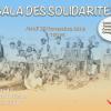 SOLIADARITÉ : GALA DES SOLIDARITÉS 2019