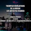 TREMPLIN RÉVÉLATIONS DE LA MUSIK : LA SOIRÉE LOCALE