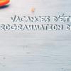 VACANCES D'ÉTÉ 2021 : DÉCOUVREZ LA PROGRAMMATION DE JUILLET !