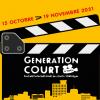 Festival Génération Court – 16e édition