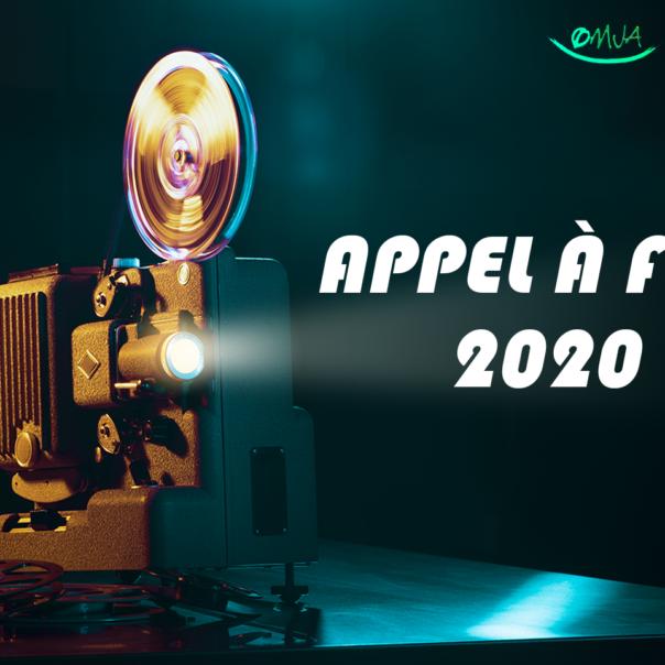 Festival Génération Court 2020 : Appel à films
