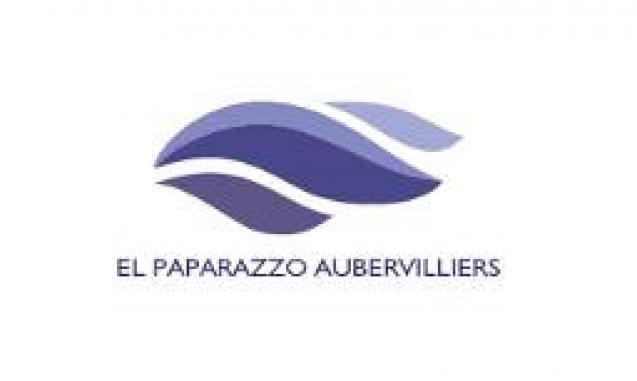 El paparazzo - logo