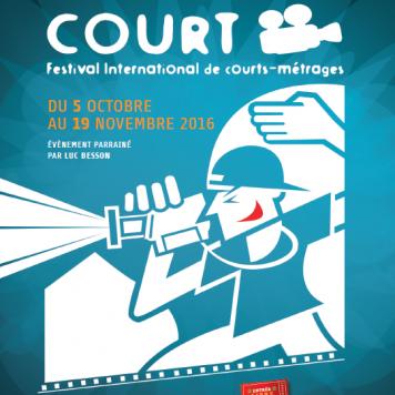 Génération Court – la 11e édition débute le 5 octobre !