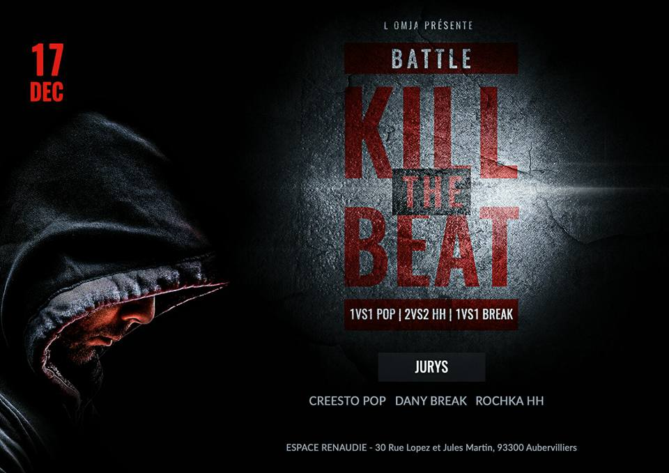 kill-the-beat