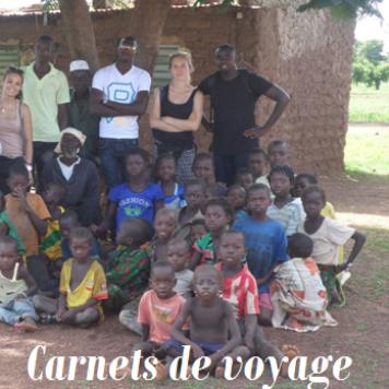 Vacances Engagées: retrouvez l'actualité sur le blog «Carnets de voyage»