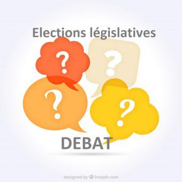 L'OMJA organise un débat autour des élections législatives