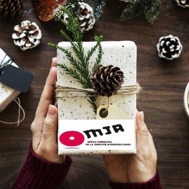 Programme OMJA des vacances de noël 2017