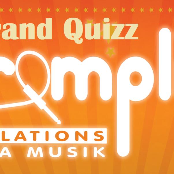 Tremplin 2018: préparation du Grand Quizz