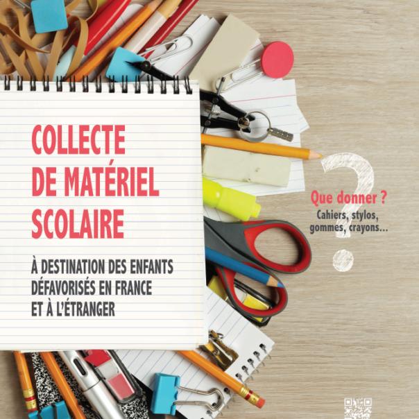 La rentrée solidaire – 3e édition