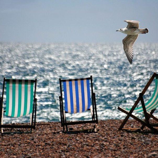 Planning des vacances – Août 2018