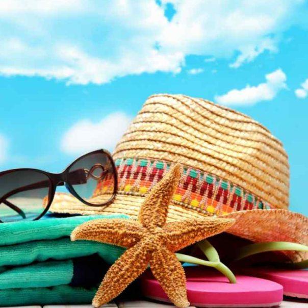 Planning des vacances Juillet 2018