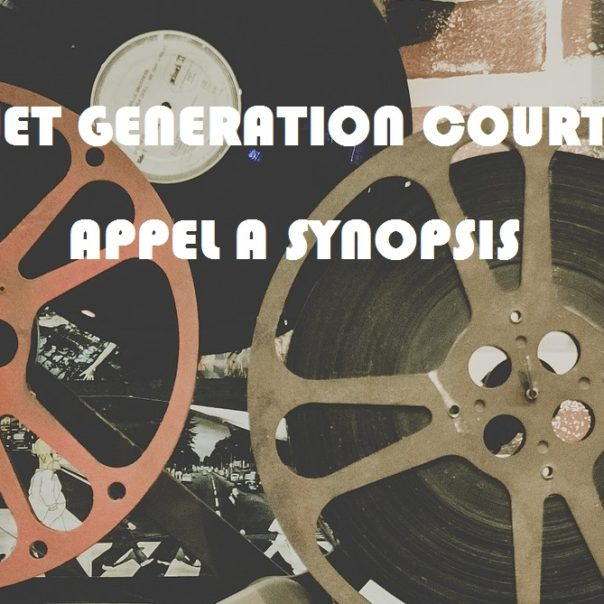 Appels à synopsis – Projet Génération Court 2019