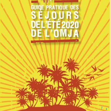 Vacances d'été 2020 : Guide des Séjours