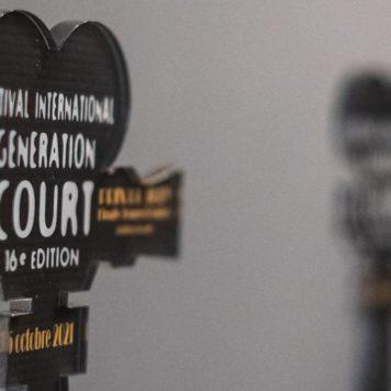 Retour sur: l'ouverture du festival Génération Court