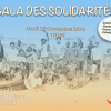 Le Gala des Solidarités 2019