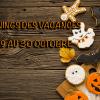 VACANCES DE LA TOUSSAINT 2020 : DÉCOUVREZ LES PLANNINGS !