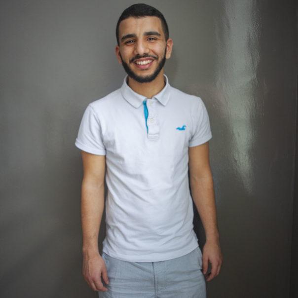 Etudes – Hassan Mamouni